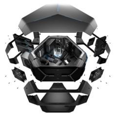 Foto 13 de 18 de la galería alienware-e3-2016 en Xataka