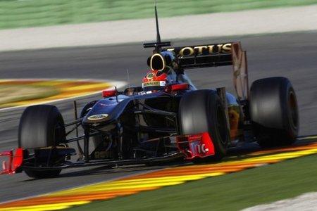Robert Kubica promete regresar esta temporada, y reforzado como piloto