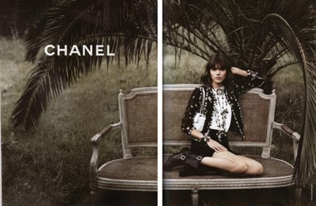 Chanel campaña