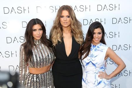 La familia Kardashian cierra definitivamente sus tiendas DASH (y Kim nos explica por qué)