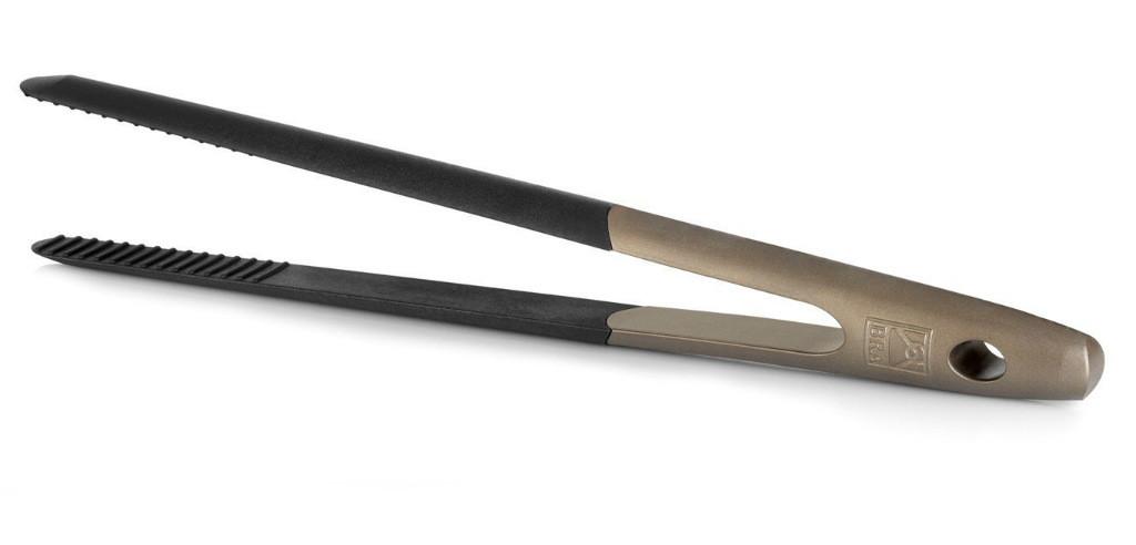 pinzas y Spo.. Ken Hom Accesorios rango de madera Conjunto de herramientas de cocina con espátula
