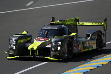 Bykolles Racing Wec 24h Le Mans 2017 010