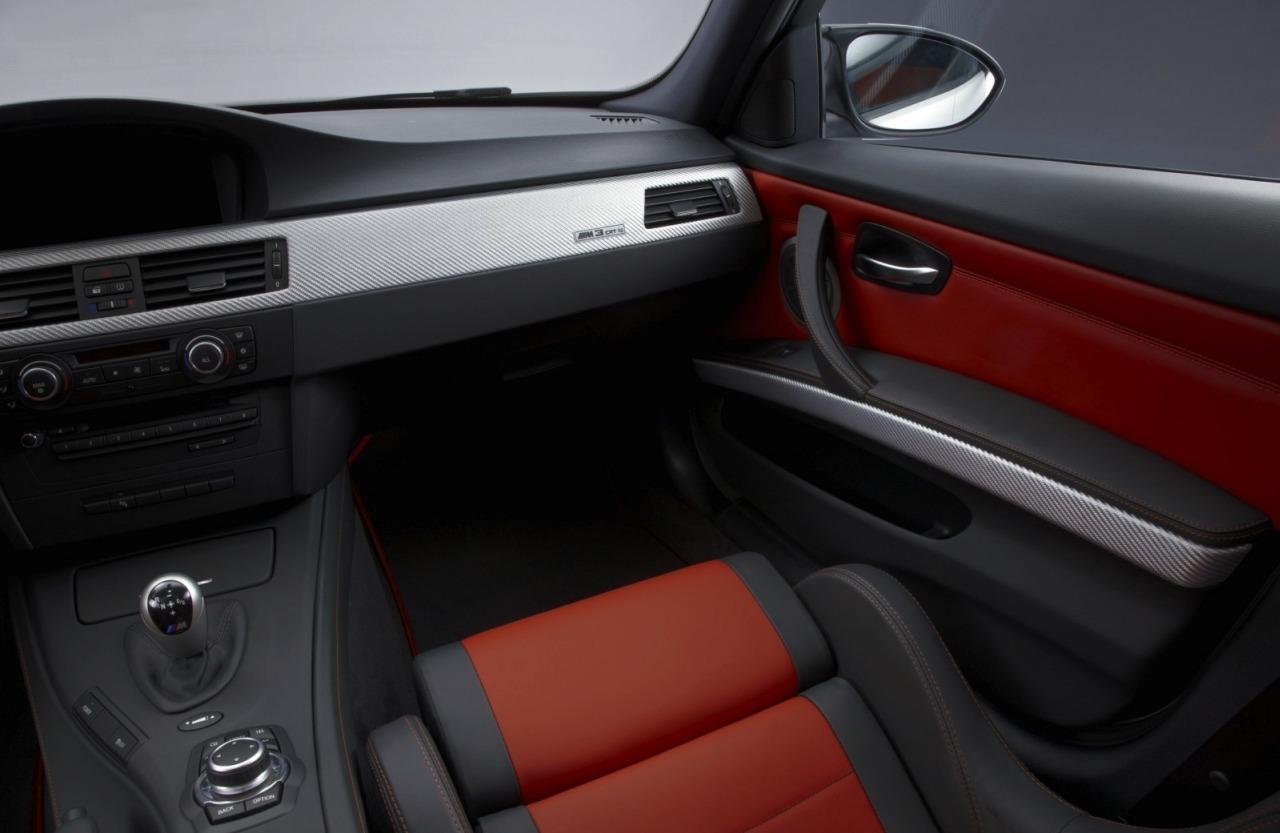 Foto de BMW M3 CRT (10/22)