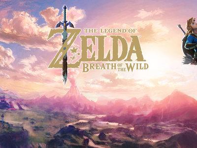 He jugado más de 10 horas al nuevo The Legend of Zelda: Breath of The Wild y estas son mis impresiones