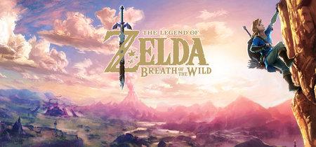De cómo el nuevo Zelda y Horizon: Zero Dawn me han devuelto la ilusión por los sandbox