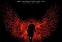 'El enigma del cuervo', bajo la sombra de Fincher y Ritchie