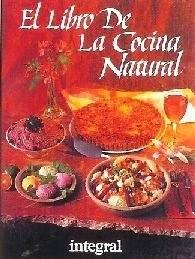 El libro de la cocina natural