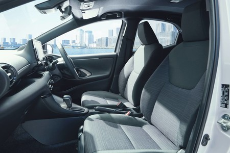 Toyota Yaris 2020 Jp 11