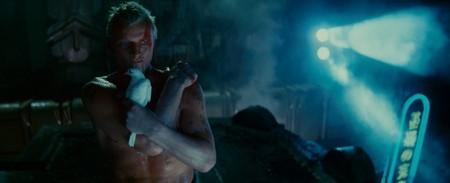 Blade Runner Smoke