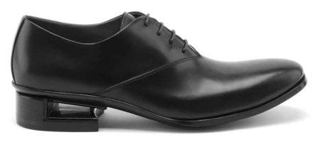 United Nude presenta sus primeros zapatos para hombre