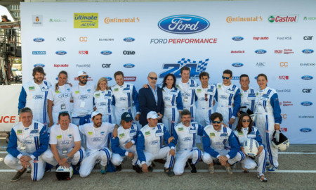 24 Horas Ford 2015 80
