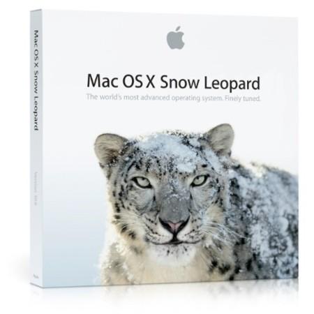 Aspyr retirará la compatibilidad de sus juegos con OS X Snow Leopard