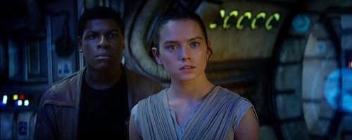'Star Wars: El despertar de la fuerza', el lado oscuro de la nostalgia