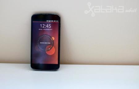 Una semana con Ubuntu Touch