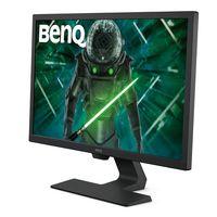 En PcComponentes tienes un monitor gaming como el BenQ GL2480E a precio de monitor básico de trabajo: sólo 109 euros