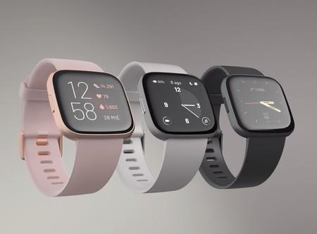 Versa 2: el nuevo smartwatch de Fitbit viene con Alexa, Fitbit Pay para clientes Santander y cinco días de autonomía
