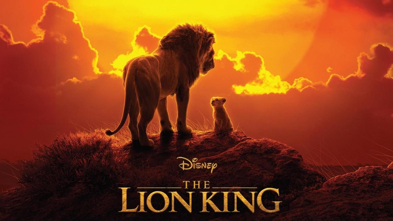 'El rey león' ya es la película de animación más taquillera de la historia… aunque para Disney sigue siendo...