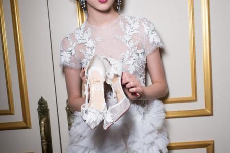 no sabes qué zapatos lucir el día de tu boda? apúntate estas 27