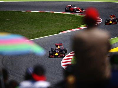 La Fórmula 1 llega a España y ¡no puedes perdértelo!