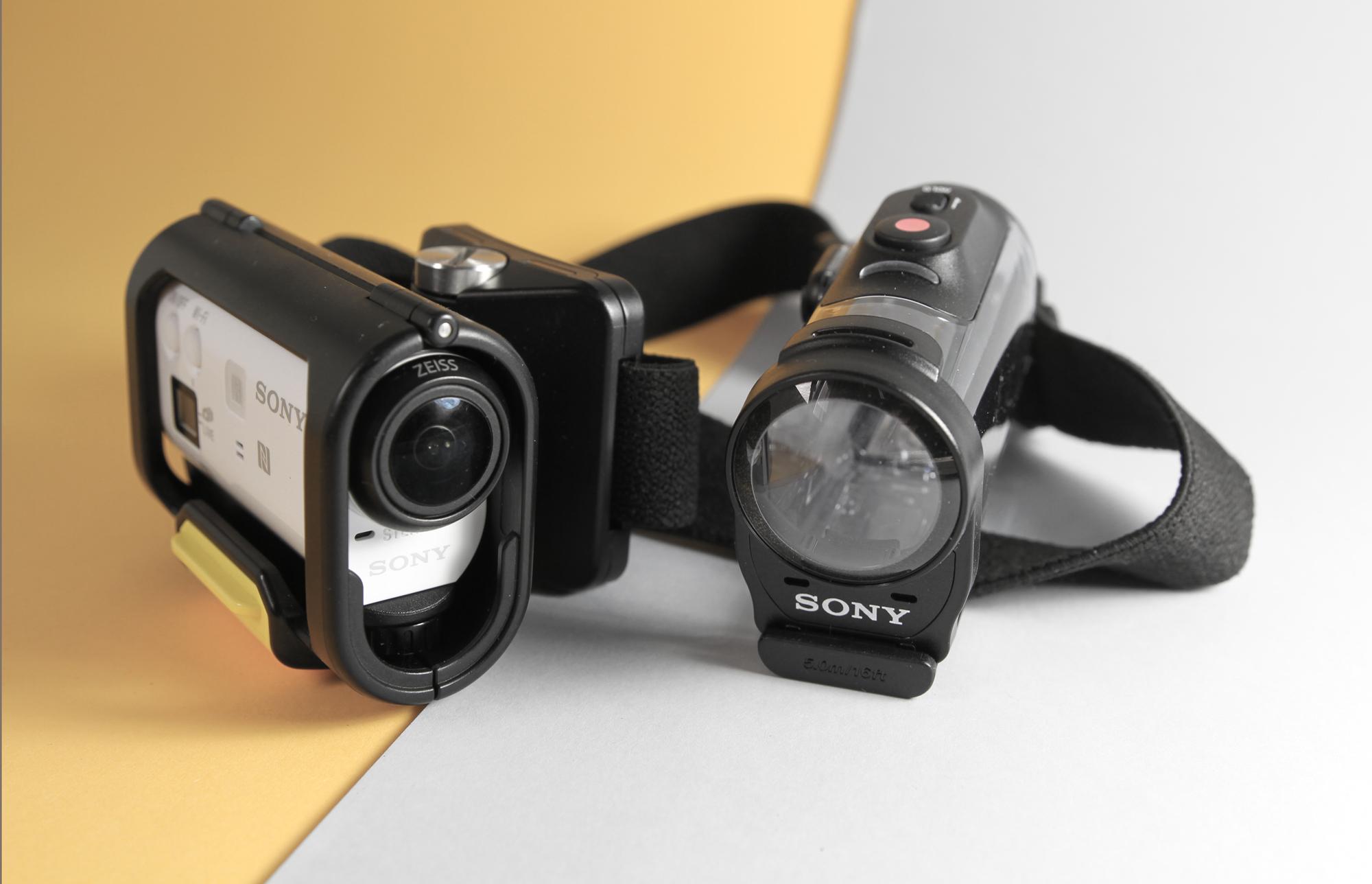 Foto de Sony Action Cam Mini (5/12)