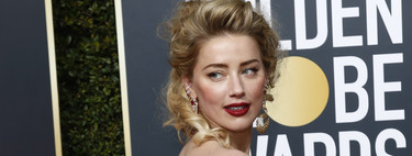 Globos de Oro 2019: los peores looks de la alfombra roja