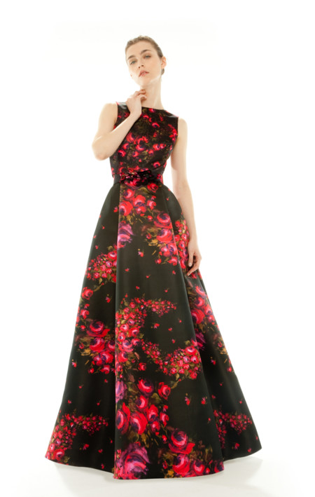 Dolores Promesas Heaven Otono Invierno Vestido De Los Goya