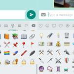 WhatsApp actualiza sus emojis para que sean como en iOS 10, ¿notas la diferencia?