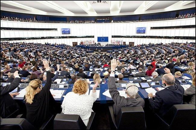 parlamento europeo privacidad proteccion de datos