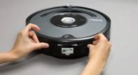 Las Roomba, unas veces limpian la casa, y otras veces huelen bien