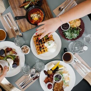 ¿Cómo se inventó el desayuno?