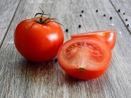 Cuales Son Verduras Temporada Puedes Disfrutar Septiembre Recetas Jitomate Tomate