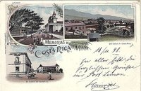 ¿Cómo nació la costumbre de enviar o comprar postales mientras viajamos?