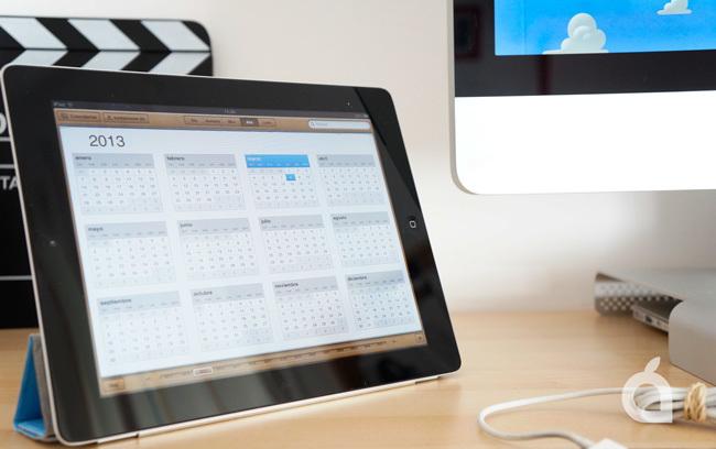 iPad Mac