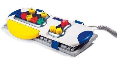Baby Keyboard: un teclado para bebés
