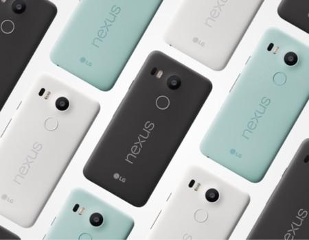LG Nexus 5X, precio y disponibilidad en México