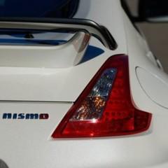 Foto 3 de 7 de la galería nissan-370z-nismo-2013 en Motorpasión