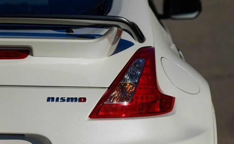 Foto de Nissan 370Z Nismo 2013 (3/7)