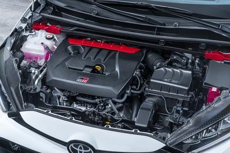 Toyota Yaris Gr 2020 Precios 008