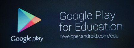 Google Play for Education, la vena educativa de Play Store
