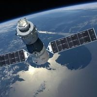 Este nuevo reloj atómico espacial permitirá un mejor cronometraje terrestre