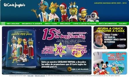 Resumen de la semana del 4 al 11 de Noviembre en Pequesymas