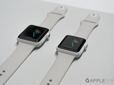 ¿iPhone o Apple Watch nuevo? Cómo pasar los datos de tu reloj sin perderlos por el camino
