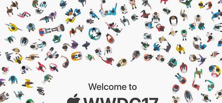 WWDC 2017: todo lo que se espera que Apple presente en la Keynote del 5 de junio