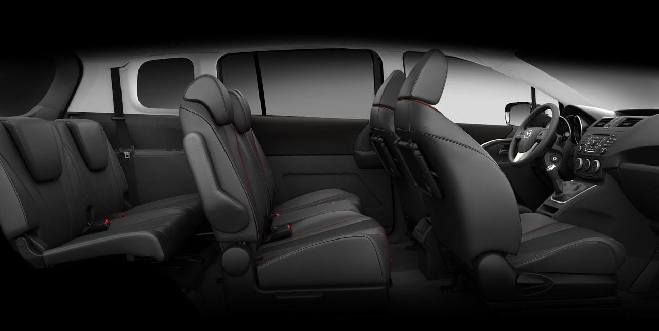 Foto de Mazda5 2010 (104/121)