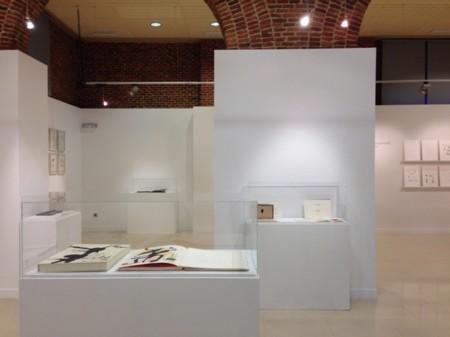 La Palabra Pintada, reúne en Madrid una de las mejores selecciones de Libros de Artista