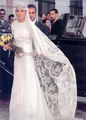 Vestidos novia mas elegantes