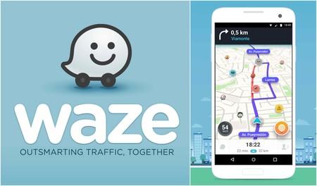 Waze for cities: la app evoluciona para que ya no pases 227 horas al año en el tráfico