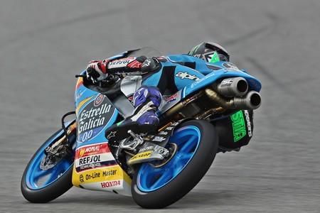 Enea Bastianini Motogp Valencia 2017