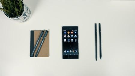 Xperia XZ Premium Xataka Review