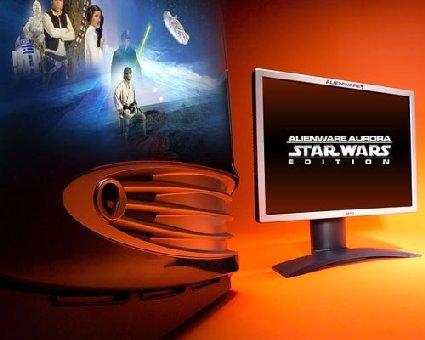Ordenadores Star Wars